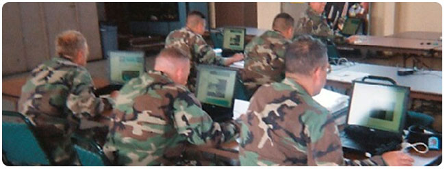Pre-Deployment Assistance Training (PDAT)